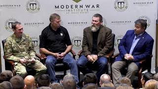 Video Three Veterans Recall the Battle of Mogadishu MP3, 3GP, MP4, WEBM, AVI, FLV Agustus 2019