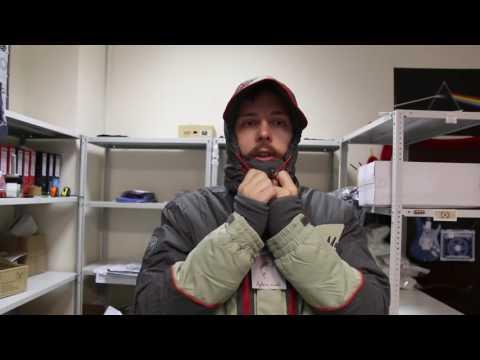 Зимний костюм для рыбалки Nova Tour «Фишермен Норд V2». Видеообзор.
