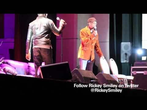 Rickey Smiley Simply Beautiful Remix