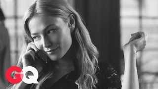 Nonton Black Sails' Clara Paget recounts 'The Night Before' | Mr. Burberry | GQ Film Subtitle Indonesia Streaming Movie Download