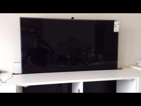 Search result youtube video meuble tv motoris lift for Meuble tv escamotable motorise