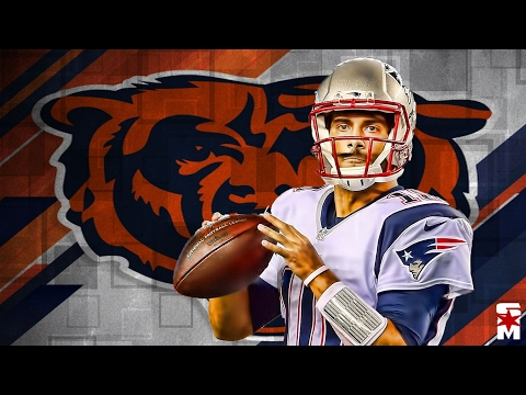 Jimmy Garoppolo To The Chicago Bears?