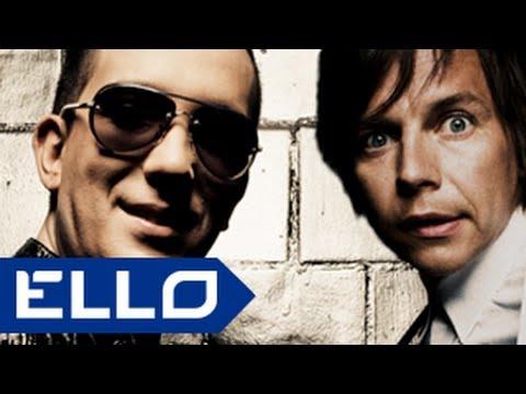 DJ Цветкоff & Мумий Тролль – Дельфины
