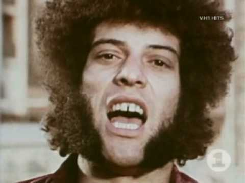 Ray Dorset (Mungo Jerry): In the summertime (1970)
