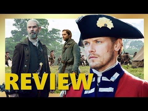 Outlander Season 5 Episode 7 The Ballad of Roger Mac Review
