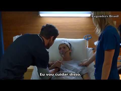 "Promo The Resident 1x04 - ""Identity Crisis"" LEGENDADO"