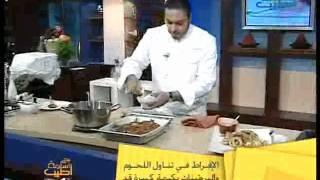 مرض السكري والغذاء د بسام بن عباس