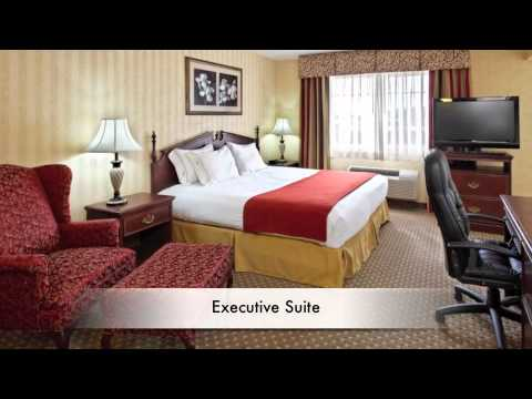 Video of Holiday Inn Exp Spokane Valley