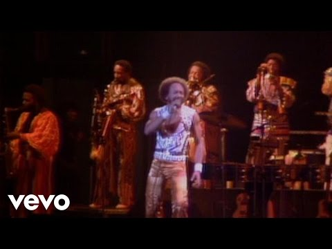 Maurice White Of EWF