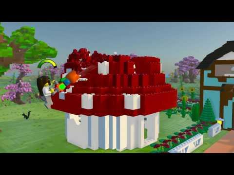 LEGO Worlds - Online Multiplayer Trailer