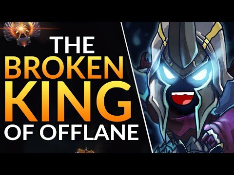 How to go OFFLANE GOD: RANK UP FAST as Abaddon - Best Tips and Tricks to Carry | Dota 2 Pro Guide