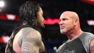 Nonton WWE RAW 2ND JANUARY 2017 HIGHLIGHTS Film Subtitle Indonesia Streaming Movie Download