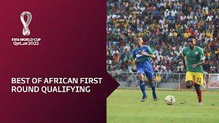 FIFA World Cup Qatar 2022™ qualifiers - Best of Africa Part 1