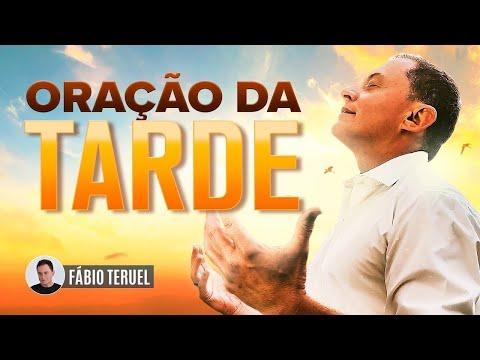 ORAÇÃO DA TARDE (FORTE) 💥 CAMPANHA SALMO 91