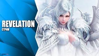 Видео к игре Revelation из публикации: Стрим Revelation. Первые шаги на китайском ОБТ