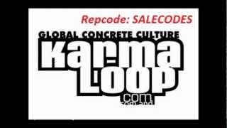 Karmaloop #1 Promo Code YouTube video