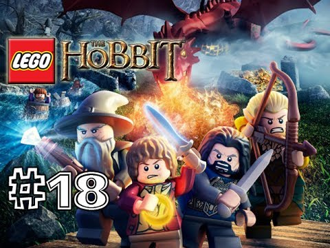 18 - Hit that Like Button if you enjoyed the video :) Thanks guys. ===Awesome Sauce=== LEGO Lord of the rings - PLAYLIST : http://www.youtube.com/playlist?list=PLPGt4fc8n2-l3PLHzoeuBFhWYzzHAyvDN...