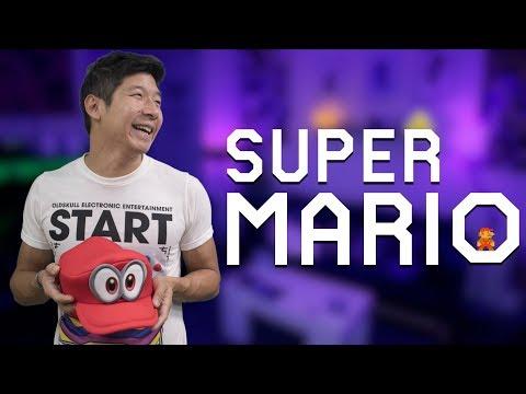 MARIO - WILL