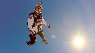 "Miles Above - Red Bull Air Force ""Origins"" - Ep 6"