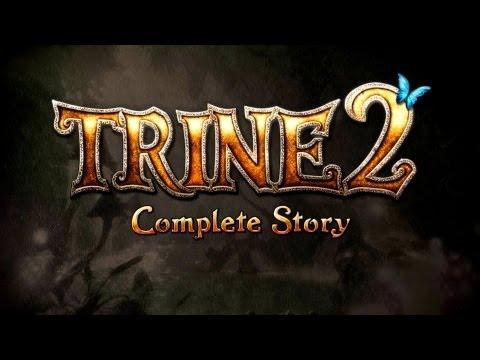 Trine 2: Complete Story gameplay (CD-Key, Steam, Region Free)