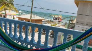 Promo Video Production | Belize | Barefoot Caribe Hotel + Bar & Grill