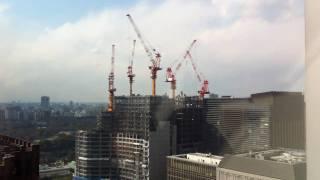 Video Tokyo during 9.0 magnitude earthquake - Mar 11 2011 MP3, 3GP, MP4, WEBM, AVI, FLV Februari 2018