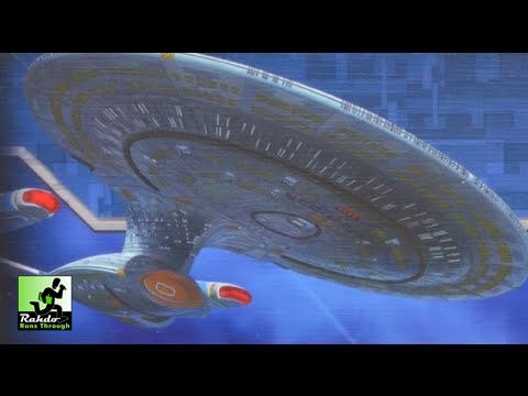 Star Trek Attack Wing Gameplay Runthrough