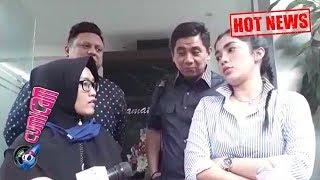 Video Hot News! Ussy Tatap Wajah Pelaku Penghina Anaknya di Kantor Polisi - Cumicam 13 Desember 2018 MP3, 3GP, MP4, WEBM, AVI, FLV Januari 2019