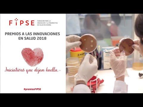 Premios FIPSE 2018 - Probiótico Anticaries