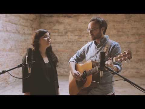 Townes Van Zandt - If I Needed You - Cover by Rebecca Loebe & Robby Hecht