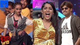 Dhee Jodi Latest Promo - Dhee 11 - 3rd July 2019 - Sudheer,Priyamani ,Rashmi,Poorna - Mallemalatv