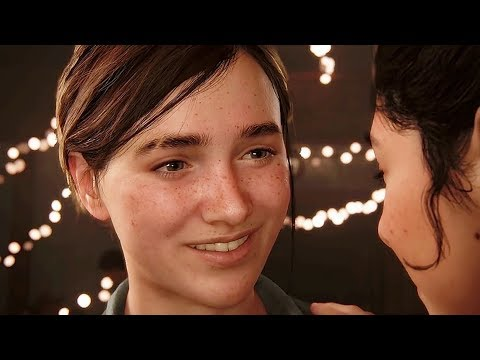 THE LAST OF US 2 Non-Vocal Rhythm of Dance music
