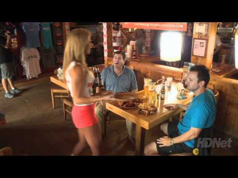 Drinking Made Easy: Tampa - Hooters