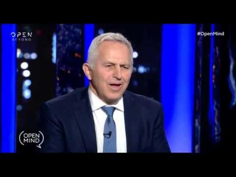 Video - Αποστολάκης: Η Τουρκία ξέρει ότι όσα λέμε θα τα κάνουμε αν χρειαστεί