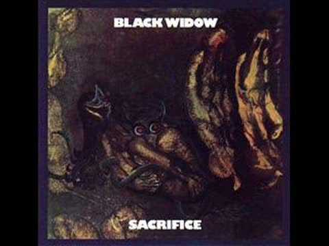 Black Widow -