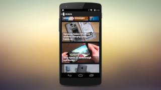AC App for Android™ YouTube video