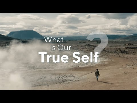 Mooji Video: What Is Our True Self? — Let's Find Out
