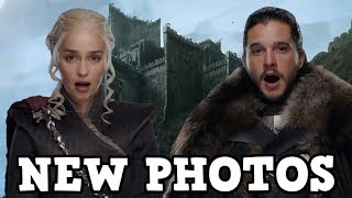 HBO has given us a new special effects video showing off Daenerys Targaryen riding Drogon and a behind the scenes look at...
