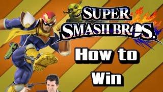 Fun Smash 4 Glitch Video