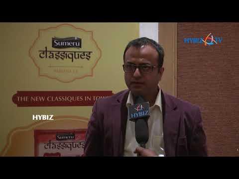 , Suraj Sharma Innovative Foods Launches Parathas