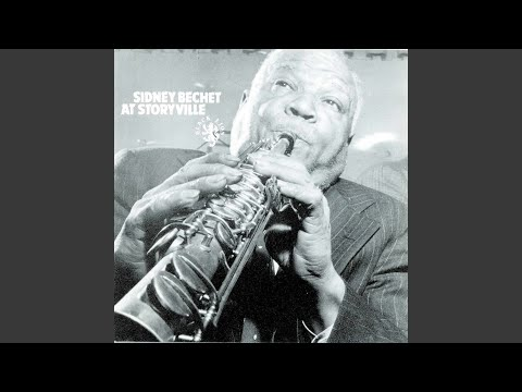 Sidney Bechet – At Storyville