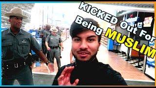 Video We Got KICKED OUT Of Walmart For Being MUSLIM MP3, 3GP, MP4, WEBM, AVI, FLV Juli 2018