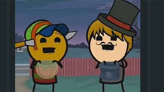Video Eggs - Cyanide & Happiness Shorts MP3, 3GP, MP4, WEBM, AVI, FLV Maret 2019