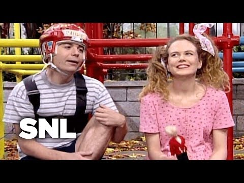 Phillip the Hyper Hypo and Grace - SNL