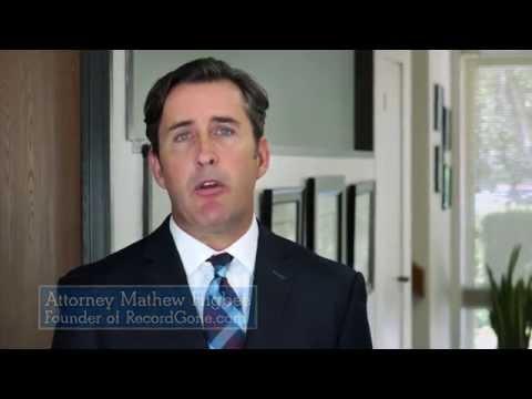 Washington Expungement Services Overview