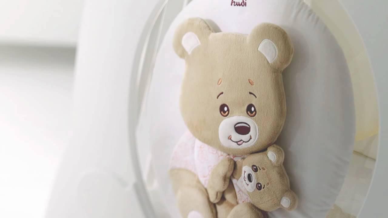 фото Набор из трех простыней Baby Expert Abbracci-Trudi 1CO*ABBLENZ01 (Беби Эксперт Абресси-Труди)