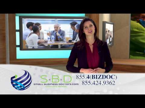 Web Commercial Business Services Video