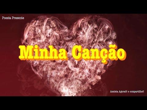 Mensagem de Carinho  Rabindranath Tagore - Minha Canção ∫ My Song