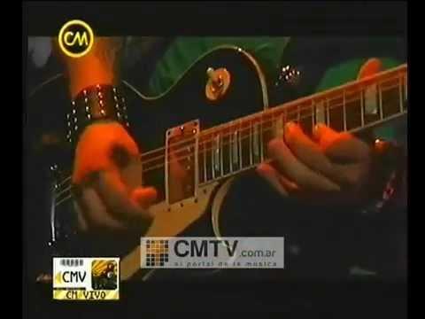 Kapanga video El mono relojero - CM Vivo 2009