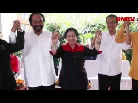 Ternyata, Jokowi Tidak Sreg dengan Susunan Kabinet
